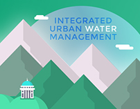 Integrated Urban Water Management - ATO2 Piemonte