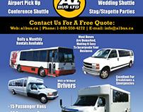 A1 Bus Ltd.