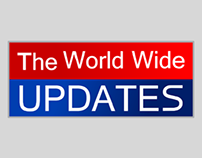 The World Wide Updates' Logo