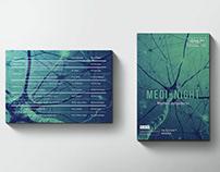 Medi Night – Visuelle Identität für Veranstaltungsreihe
