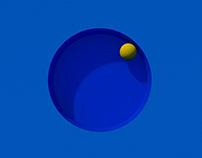 A Little Yellow Ball