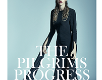 ELLEMENTS MAGAZINE,Oct 2015,NYC-The Pilgrims Progress