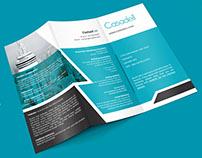 Casadell - Brochure Tri-fold