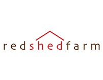 Red Shed Farm Logo