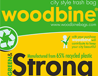 woodbine® Packaging
