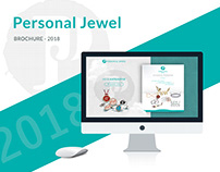 Personal Jewel - Brochure