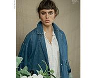 Elle Magazine ( Serbia ) May'18
