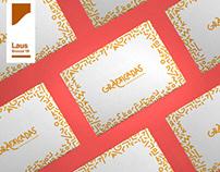 Grafricadas ♦ Card Game