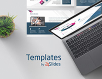 Corporate Presentation Template Pack | Free Download