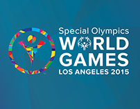 Special Olympics: World Games 2015
