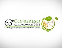 63° Congreso Agronómico 2012