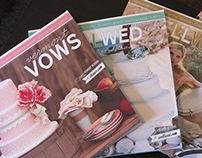 Vermont Vows & WellWed Magazine