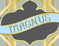 Magnus - Eau De Toilette
