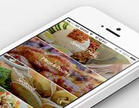 MYummy - App Design & Website
