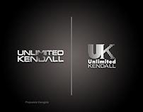 Unlimited Kendall | Imagen Corporativa | Agosto 2016