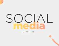 Social Media - Social Deck