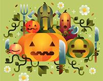 Pumpkins unleashed