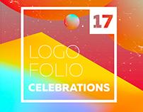 LOGO FOLIO CELEBRATIONS '17