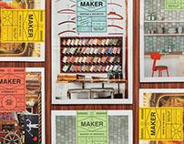 Mohawk Maker Quarterly Year 1