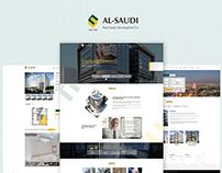 Al-Saudi Group | مجموعة السعودي