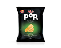 "Cheetoz "" POPs"" Chips"