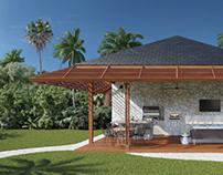 M Residence | Cabana