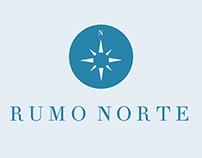 Design Gráfico // Rumo Norte