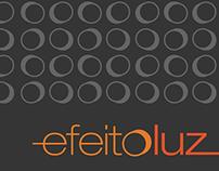 Efeito Luz - Folder Institucional