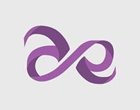 Personal Logo + Website + Identity 2015