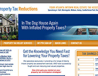 Property Tax Reductions