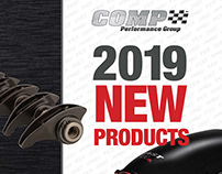 2019 New Products Guide