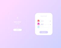 Daily UI #031 — File Upload