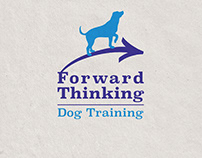 Forward Thinking Dog Training