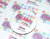 pin dandy (pin)