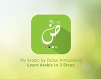 My Arabic App