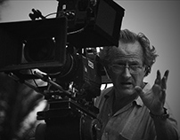 """Lights, Camera, Action"" - Michael Mann"