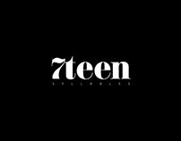 Seventeen Syllables / Photography Journal