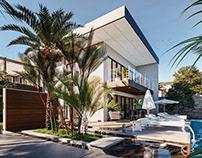 Holiday House - West Palm Beach