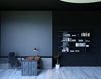 MODERN HOUSE DESIGN 02