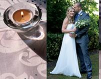 Wedding Photography Andy and Sarah