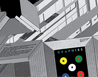 Graphis Poster