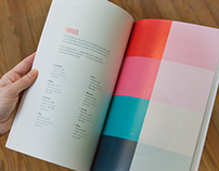 Brand Guidelines Book Template