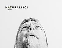 Naturalisci branding