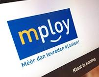 Logo Mploy