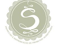 Sabores Sublimes - logo+business card