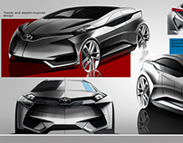 Toyota Project