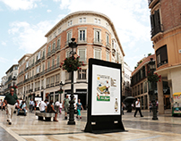 50 años de San Miguel Málaga