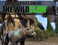 ESO: Stamina Warden - The Wildclaw
