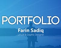 Farin Sadiq - Portfolio 2017