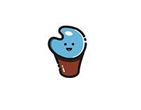 Kids Muffins Logo